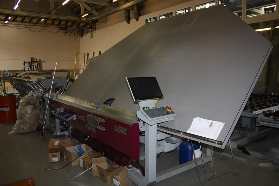 Купить оборудование для производства стеклопакетов Украина