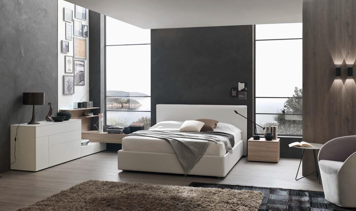 Купить итальянскую спальню по выгодной цене