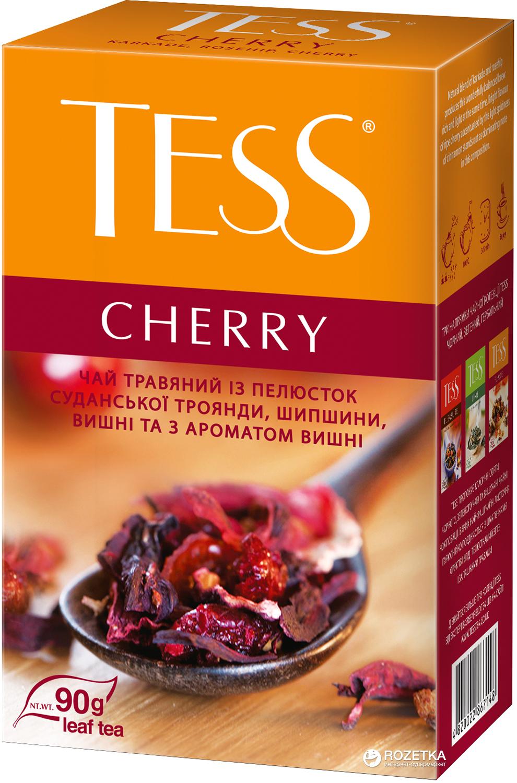 Чай Тесс купити з подвійною вигодою у Чафейко