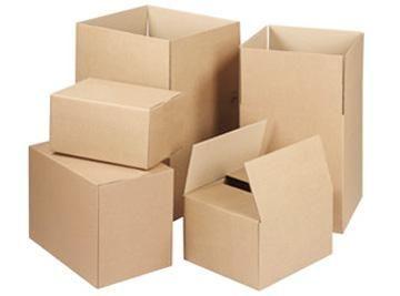 Комплексне виготовлення упаковки (коробки), Київ, Україна