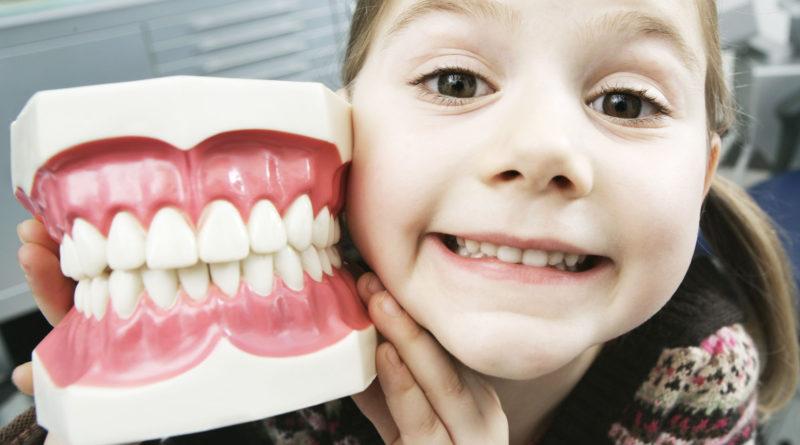 Детский ортодонт Киев - доверьтесь профессионалам!