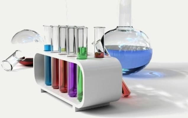 Недорого купити скляний хімічний посуд в інтернет-магазині компанії ЧДА