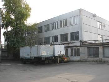 Купити виробниче приміщення Київська область за вигідною ціною!