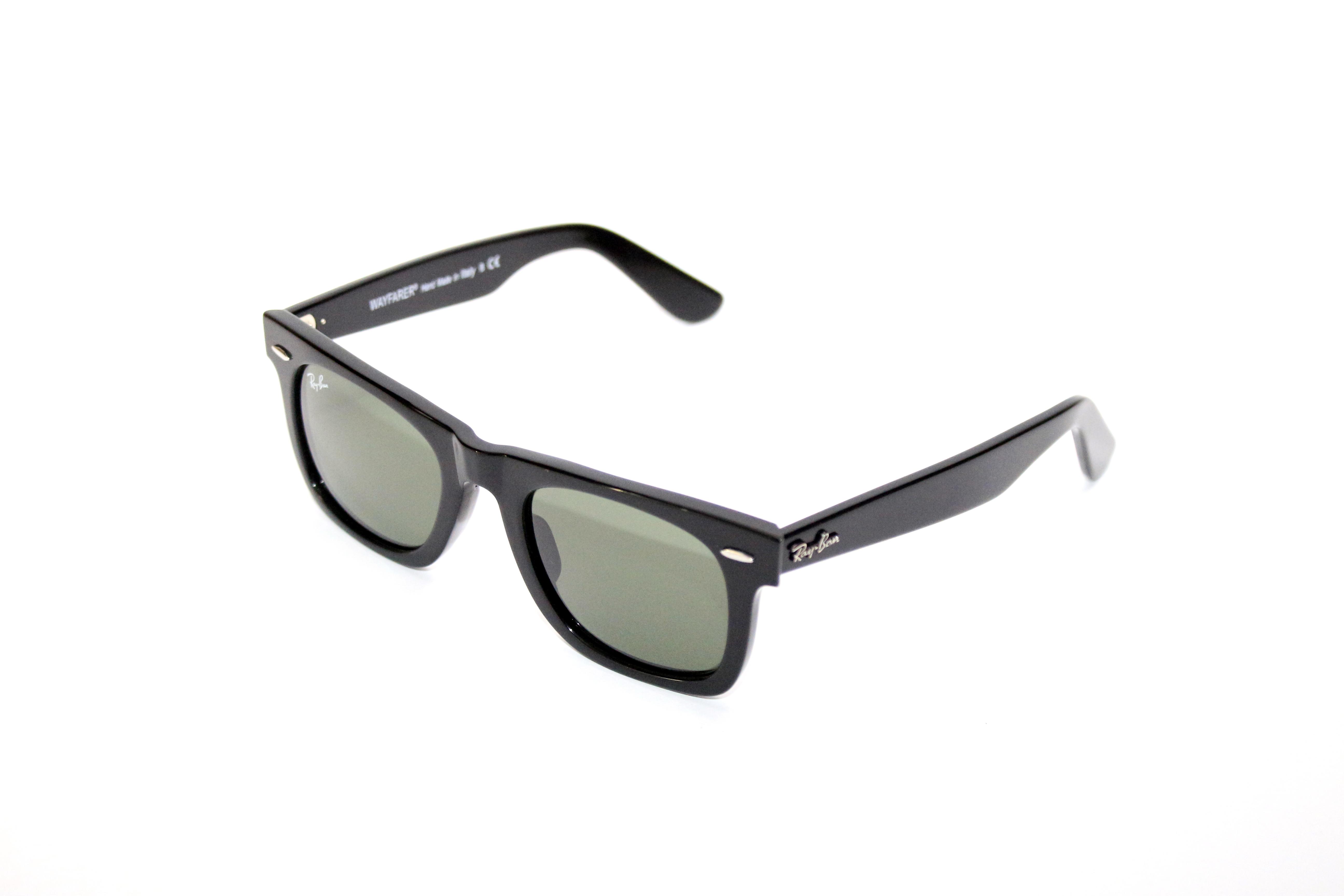 Рей БенWayfarer окуляриоригінал купити недорого Україна