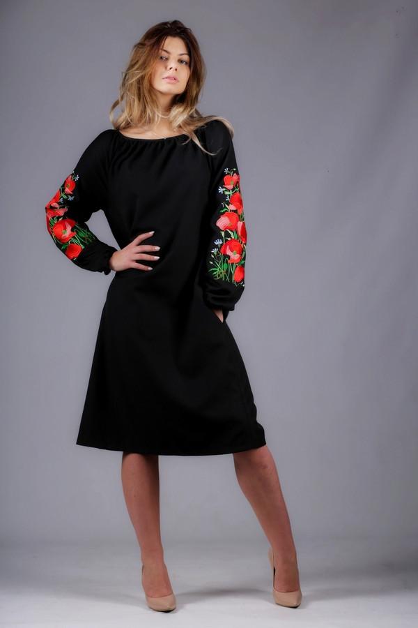 Українські сукні-вишиванки за відмінною ціною! - Оголошення ... 50f6ac75aba6f