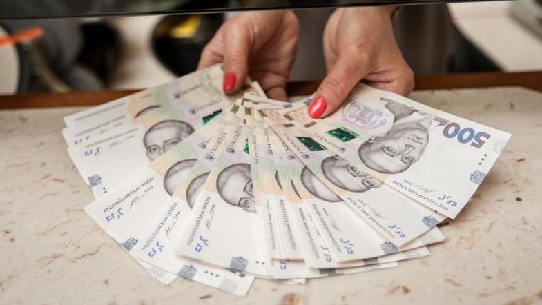 Кредит готівкою терміново Київ: вигідні умови танизькі відсотки!