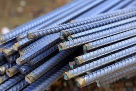 Арматура сталева високої якості