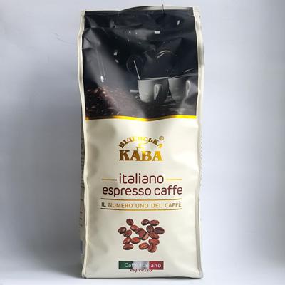 Недорого заказать Espresso italiano у Чафейко