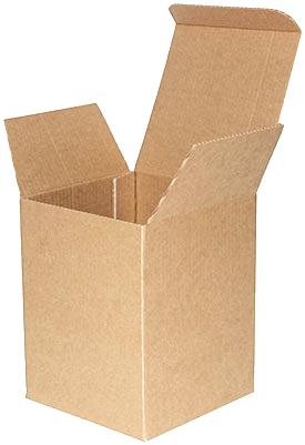 Виробництво коробок з гофрокартону на замовлення