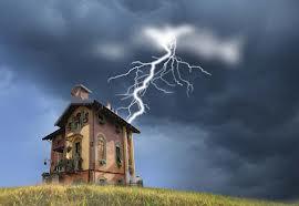 Молниезащита специальных объектов обустроят наши специалисты