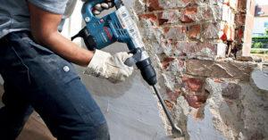 Демонтажні роботи Луцьк — замовити недорого