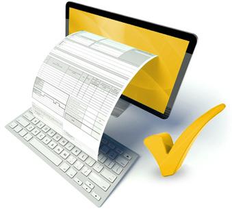 Електронна звітність – дуже зручно та швидко