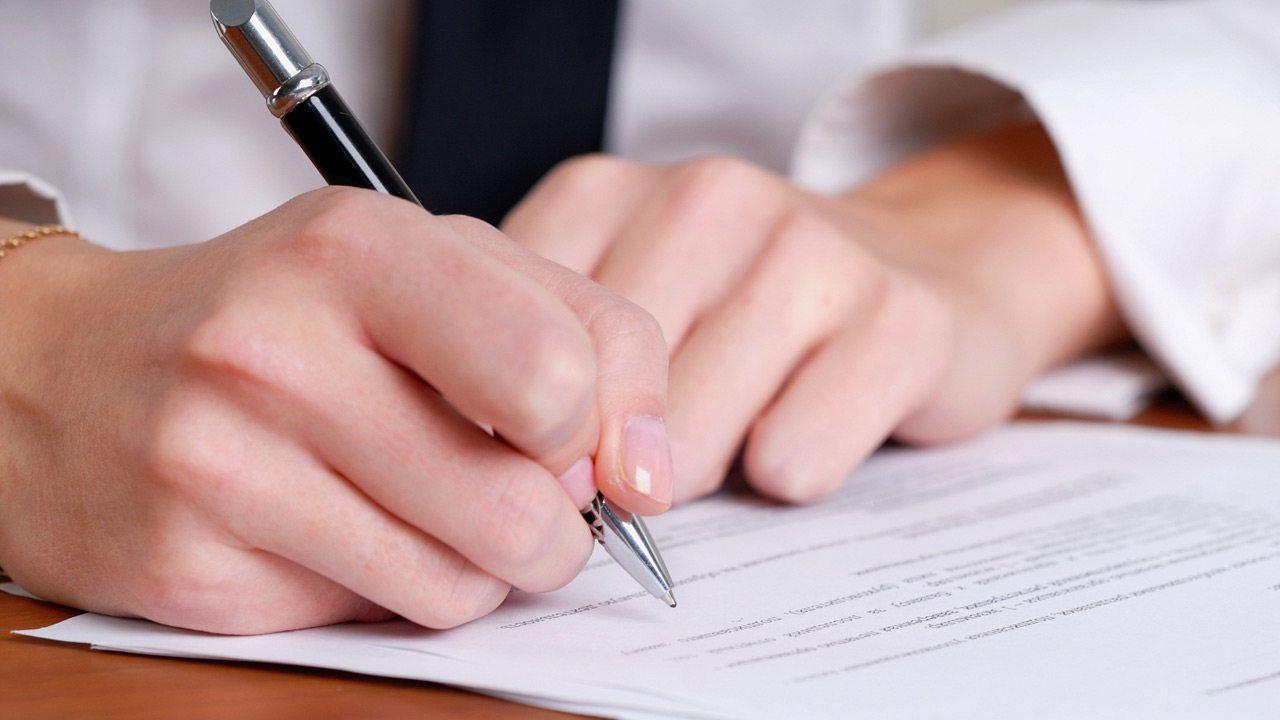 Регистрация, реорганизация, ликвадация предприятий - помощь адвоката недорого
