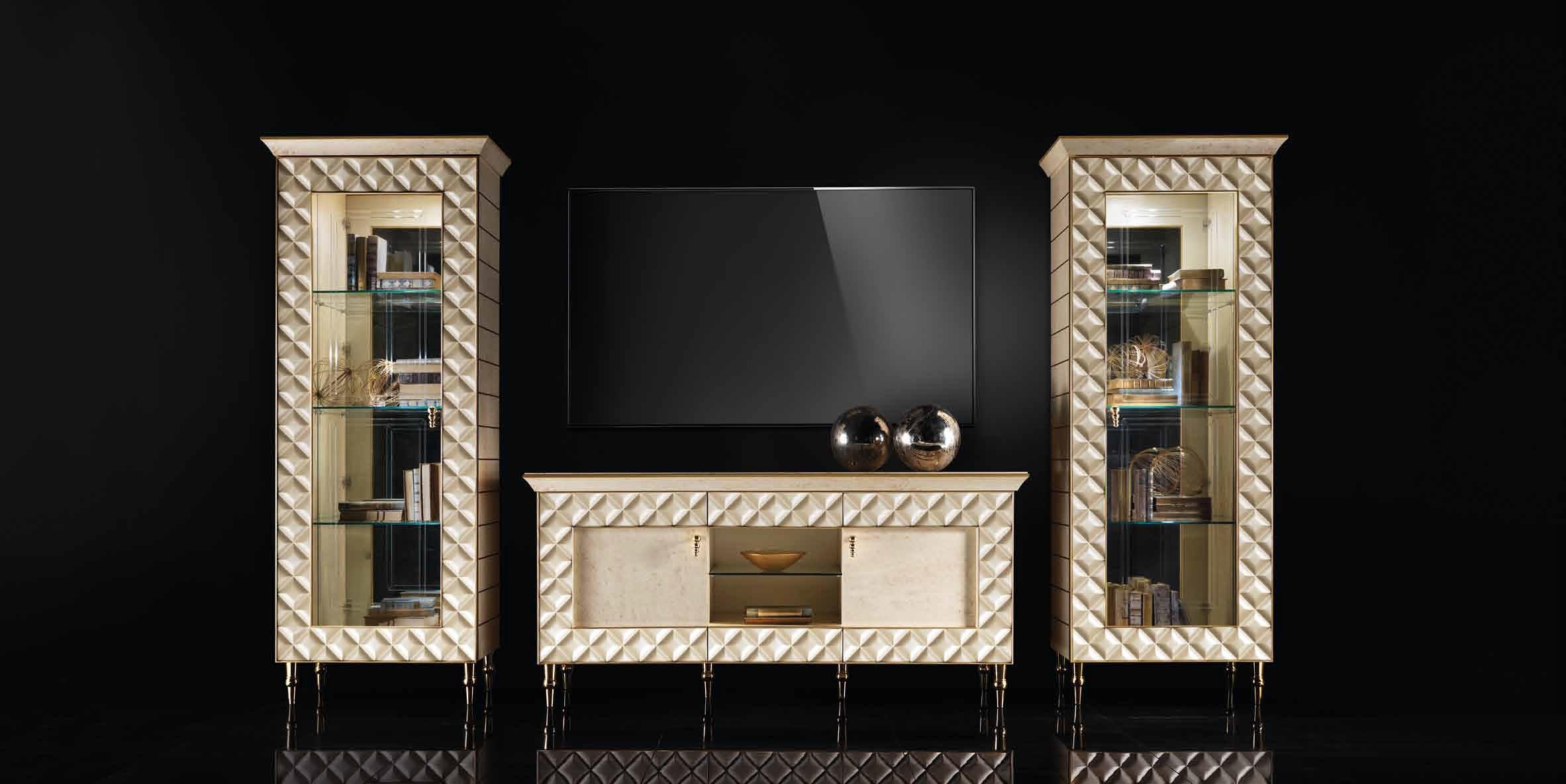 Купить мебель в стиле арт-деко недорого в интернет-магазине