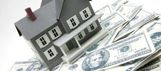 Взяти позику під заставу нерухомості за вигідною ціною