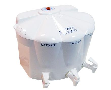 Апарат для структурування води замовити