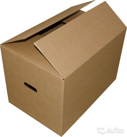 Картонные коробки производство Киев