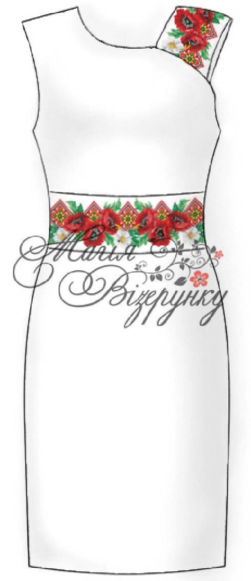 Заказать схемы вышитые платья бисером