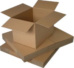 Картонная упаковка оптом- гибкая система скидок!