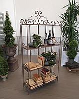 Ковані меблі ручної роботи за доступними цінами