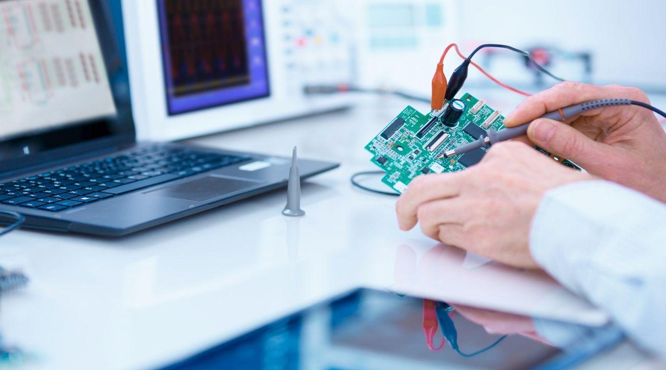 Диспетчеризація інженерних систем будинку