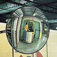 Сферическое зеркало - отличное предложение