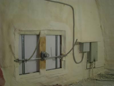 Утепление холодильных камер от профессионалов недорого