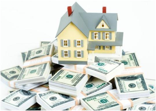 Кредит под залог доли недвижимости недорого Киев, Киевская область