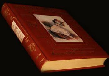 Якісний ремонт палітурки книги Київ
