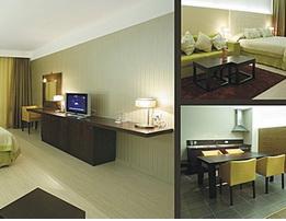 Меблі для готелів від виробника Одеса недорого