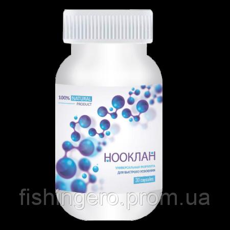 Нооклан – эффективное средство против грибка!