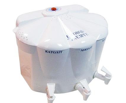 Ековод ЕАВ 6 – 6 літрів безпечної води гарантовано!