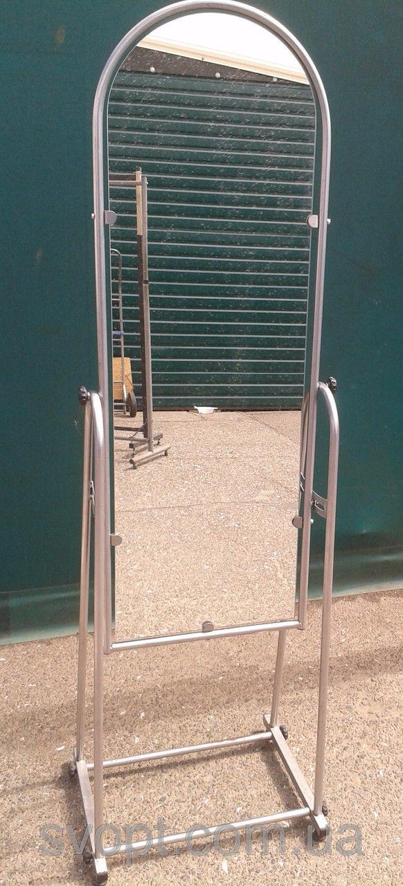 Зеркало напольное на колесиках заказать недорого