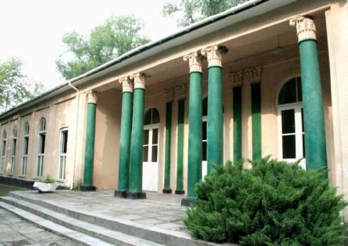 Лучшие санатории Украины по лечению суставов