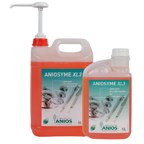 Купить аниозим дд1 недорого
