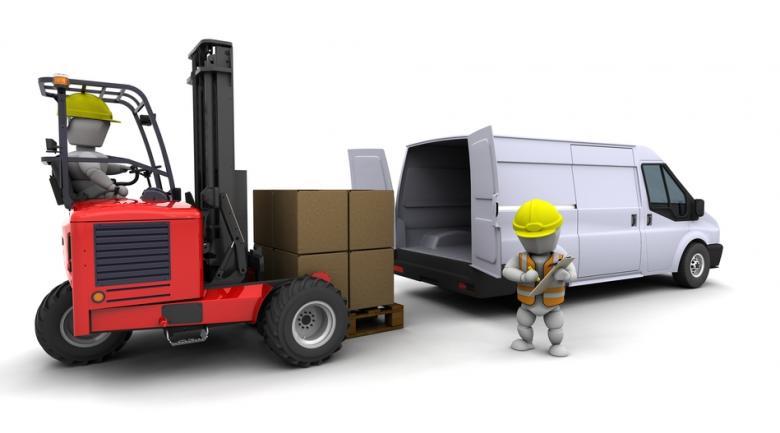 Вантажоперевезення по Україні дешево у нас!