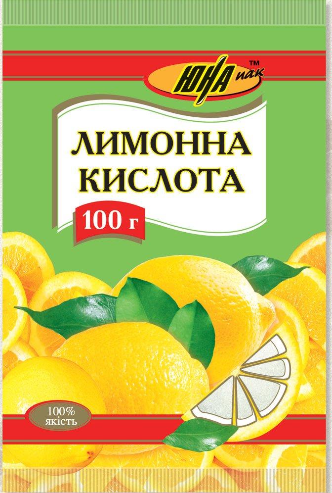 Лимонная кислота оптом дешево