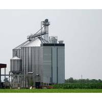 Купить зерносушильный комплекс