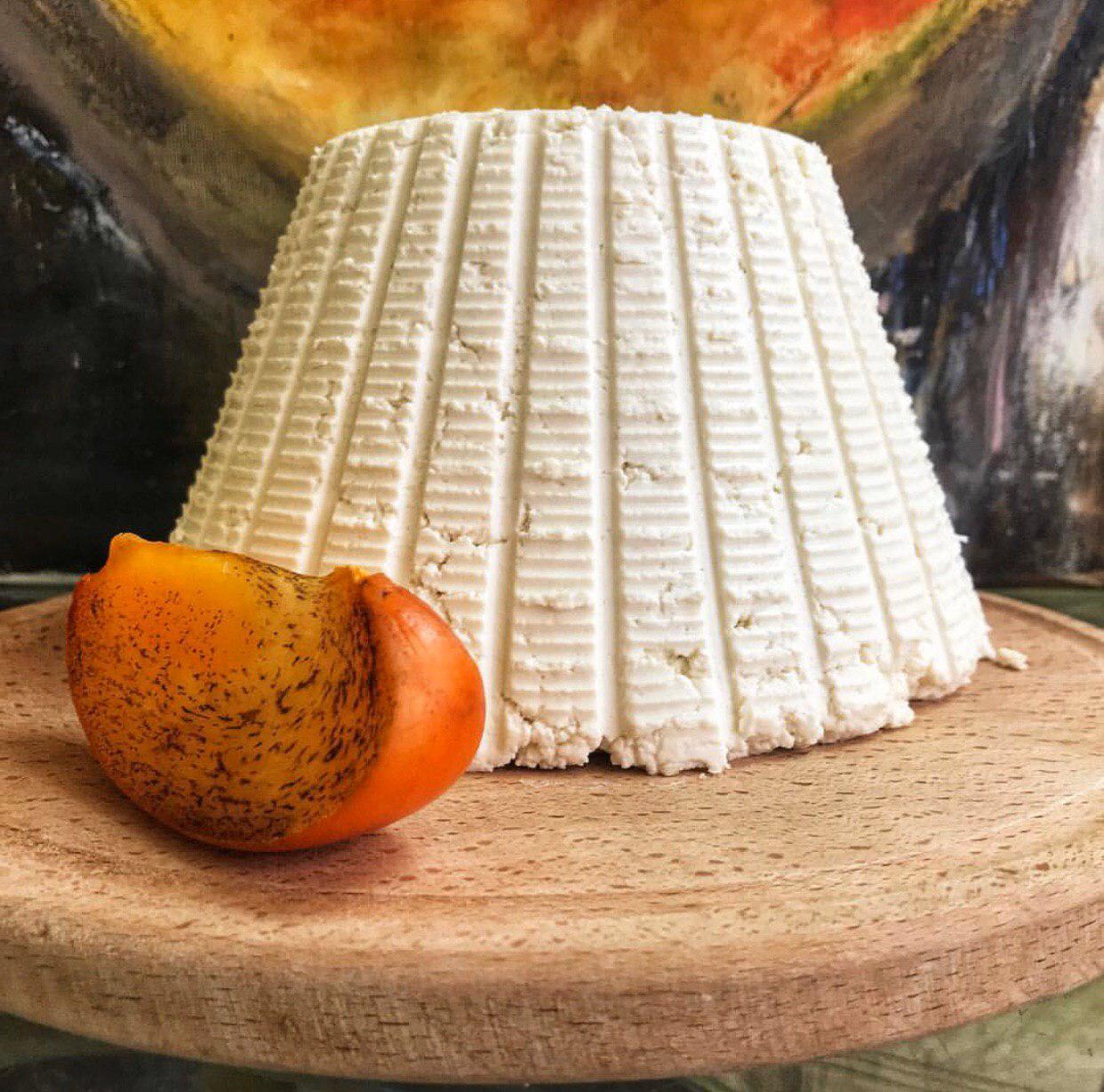 Мягкий сыр Рикотта - изысканный вкус ваших блюд!