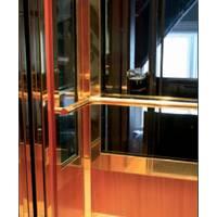 В продаже лифты пассажирские