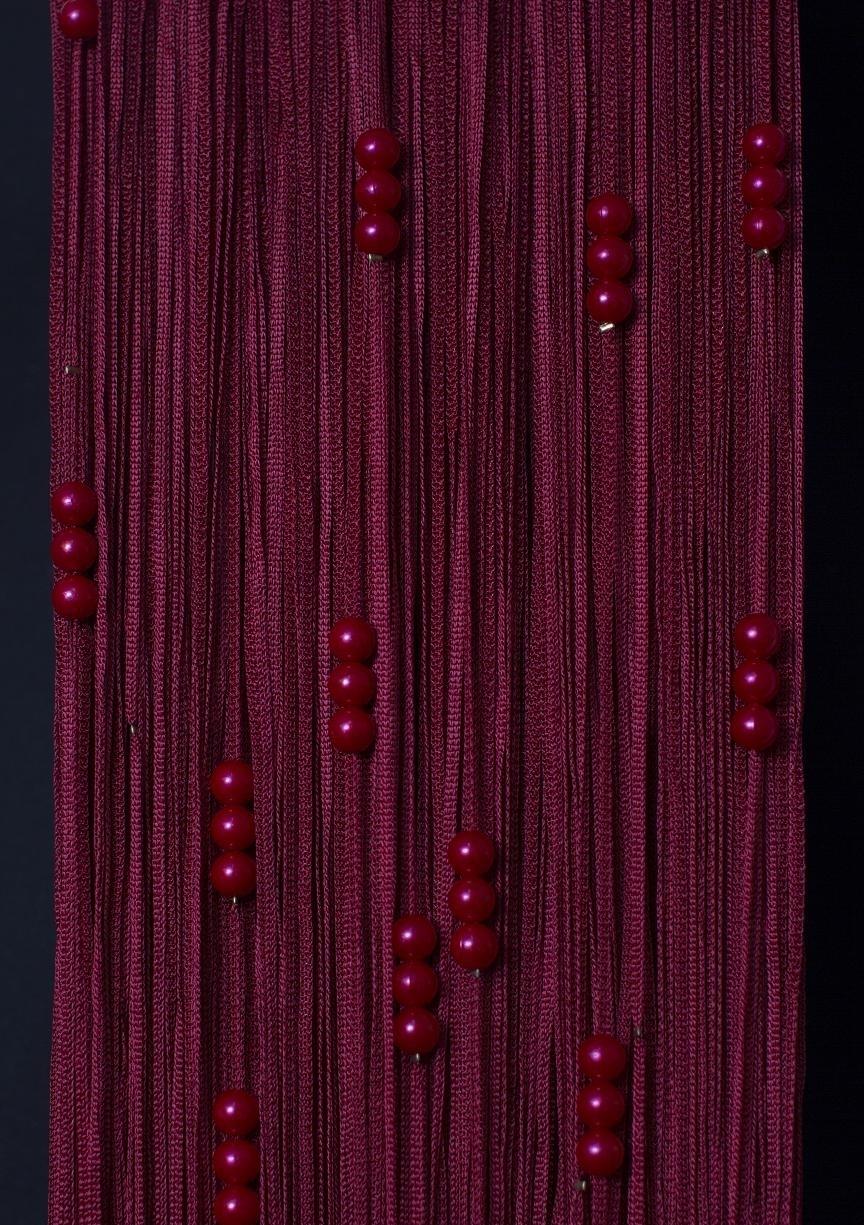 У продажу штори нитки з намистинаминедорого