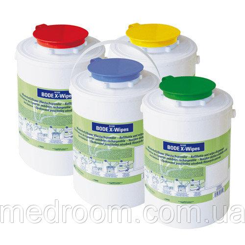 Пластиковий контейнер для вологих серветок купити недорого
