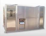 Утилизатор пищевых отходов промышленный модель FC-1000 купить в Одессе