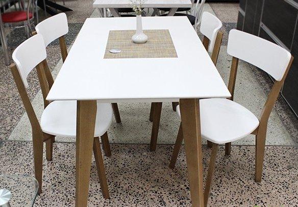 Купить стол со стульями