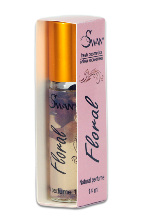 Купить масляные духи оптом от ТМ Swan