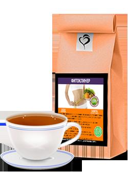 Фітоклінер: чай для ефективного схуднення в наявності!