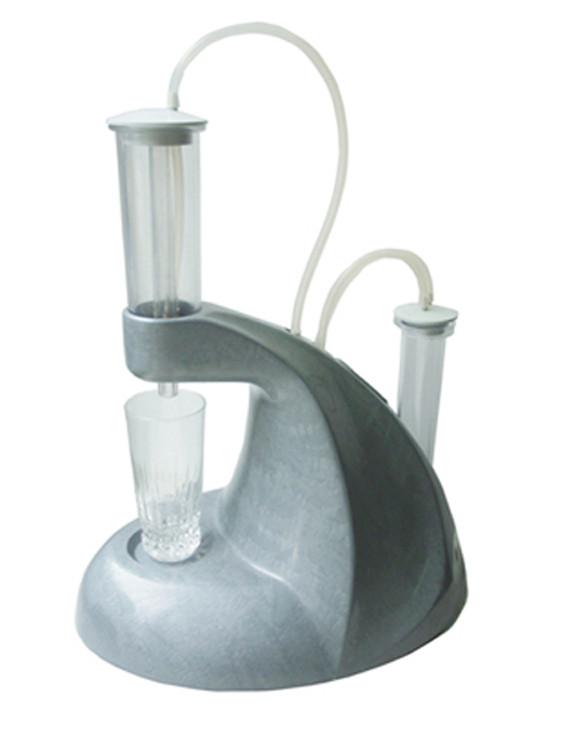 На кислородные коктейли оборудование можно купить в Алмедика!