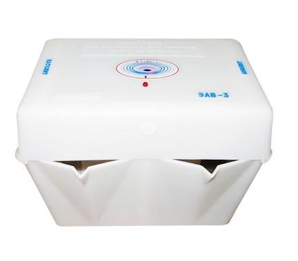 Живая вода– купить электроактиватор воды ЭАВ 3