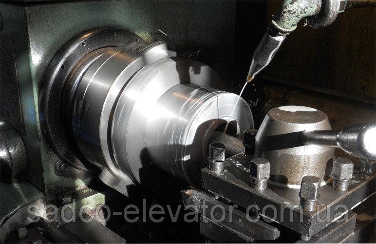 Токарна обробка металуу компанії САДКО!