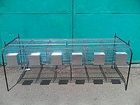 Купити клітки для кроликів